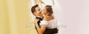 Craft the Perfect Wedding